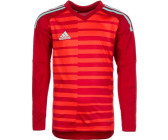 999c878c2 Adidas AdiPro 18 Goalkeeper Jersey Youth power red semi solar energy aqua