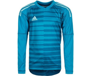... bold aqua unity blue energy blue. Adidas AdiPro 18 Torwarttrikot Kinder 0042c3871