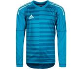 483895fb3 Adidas AdiPro 18 Goalkeeper Jersey Youth bold aqua unity blue energy blue