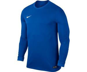 Nike Park VI Trikot Langarm SchwarzWeiß