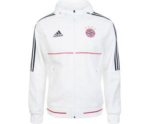 20172018 Meilleur Fc Jacket München Presentation Bayern Adidas Au XZOkiPu