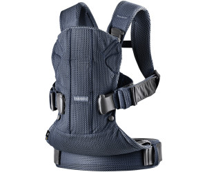 Buy Babybjorn One Air Mesh Marine Blue From 163 159 99 Today