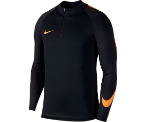 Nike Dry Squad Drill Training Top blackcone au meilleur