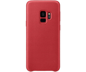 samsung hyperknit cover galaxy s9 rot ab 7 99. Black Bedroom Furniture Sets. Home Design Ideas