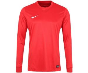 Nike Park VI Jersey longsvleeve university redwhite au