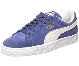 Buy – Best Suede £42 48 Puma White Blue Indigopuma From Classic QhrtBCxosd