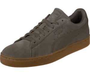 PUMA Herren Sneaker mit Retro PUMA Suede Classic günstig