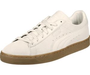 Puma Unisex Erwachsene Suede Classic Natural Warmth Sneaker