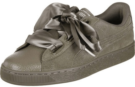 Puma Suede Heart Bubble bungee cord/bungee cord