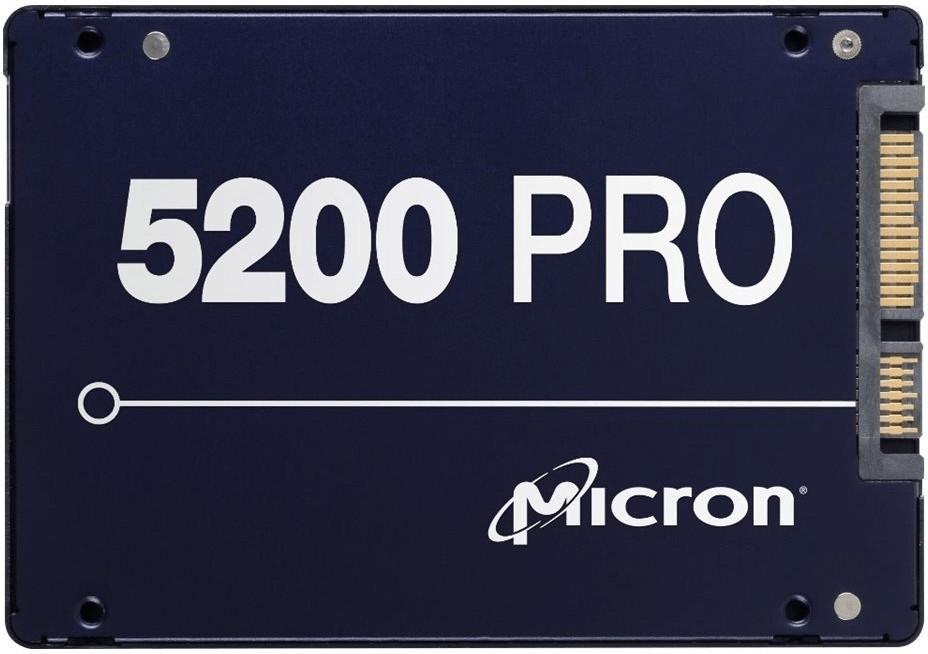 Image of Micron 5200 Pro 960GB