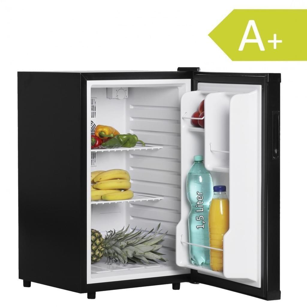 Amstyle Minikühlschrank 65 Liter schwarz