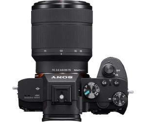 Sony Alpha 7 Iii Kit 28 70 Mm Ab 209999 März 2019 Preise