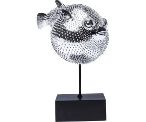 KARE Deko Figur Blowfish
