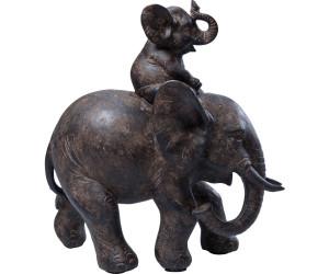 KARE Deko Figur Elefant Dumbo Uno