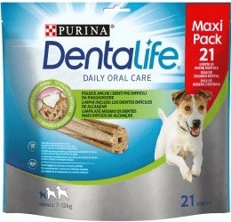 Image of Purina Dentalife Small