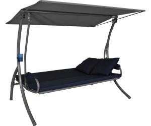 angerer elegance joy hollywoodschaukel 3 sitzer ab 466 65 preisvergleich bei. Black Bedroom Furniture Sets. Home Design Ideas