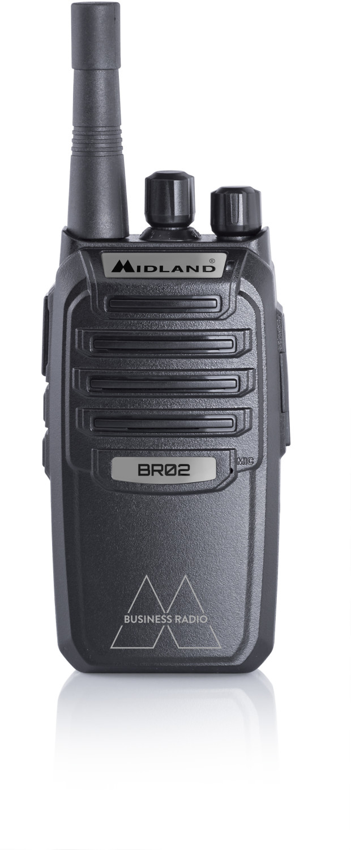 Image of Midland BR02 C1292
