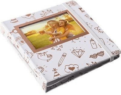 Image of HP Sprocket-Album 2HS31A