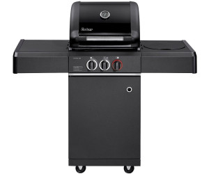 Enders Gasgrill Kansas : Enders kansas black pro k turbo ab