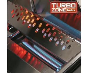 Enders Gasgrill Kansas Black Pro 3 K Turbo : Lll➤ kansas gasgrill test analyse nov ✅ neu