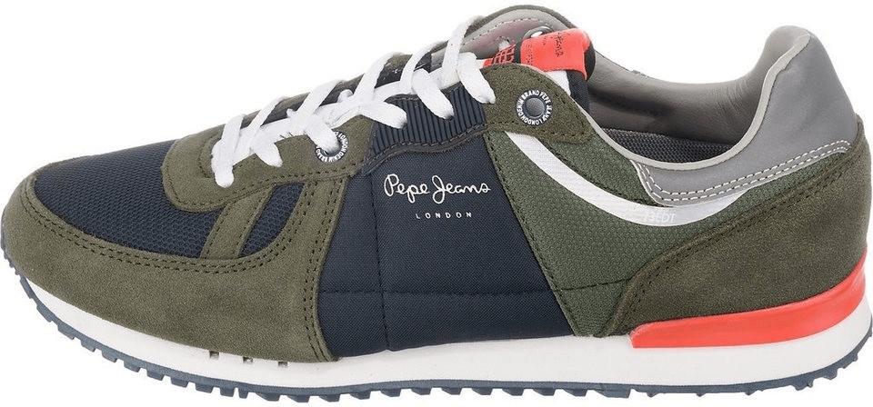Pepe Jeans Tinker (PMS30415) khaki green