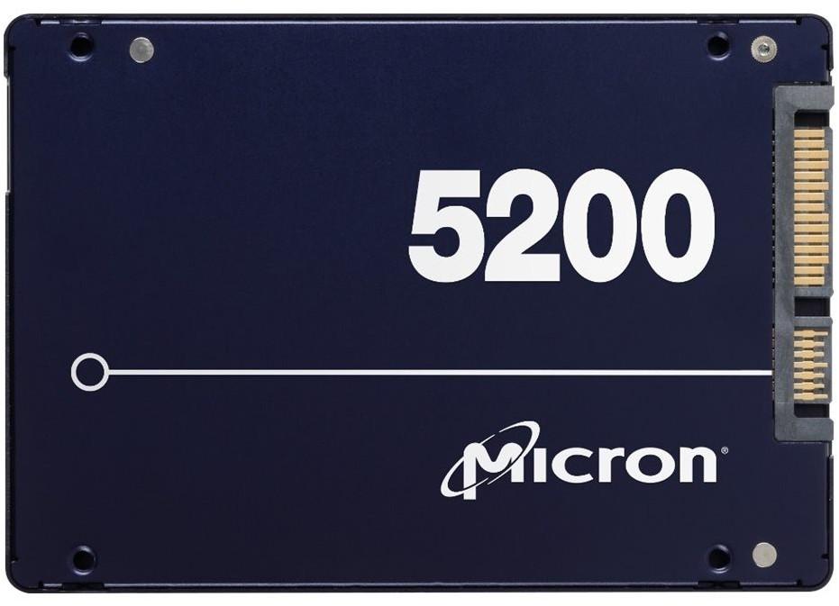Image of Micron 5200 Eco 7.68TB