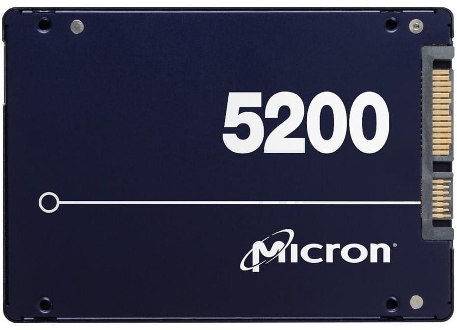 Image of Micron 5200 Eco 480GB