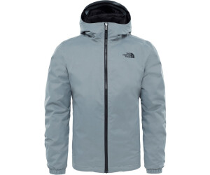 Greyblack Quest The Jacket Men's Insulated North Face Monument nkOP80wX