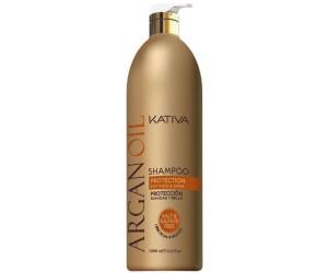Kativa Argan Oil Shampoo (1000ml)