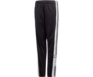 959dad86853913 Adidas Adibreak Track Pants Youth black/white a € 34,95 | Miglior ...