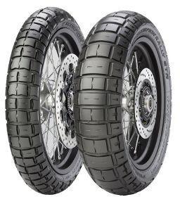Pirelli Scorpion Rally Str 120/70 R17 58H