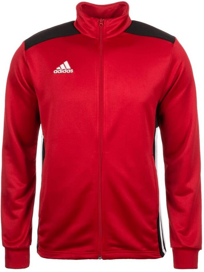 Adidas Regista 18 Trainingsjacke power red/black