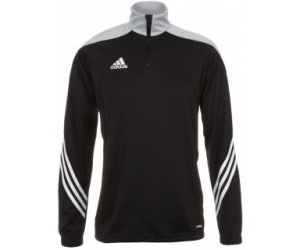 Adidas Sereno 14 Trainings Top blacksilverwhite ab 21,96