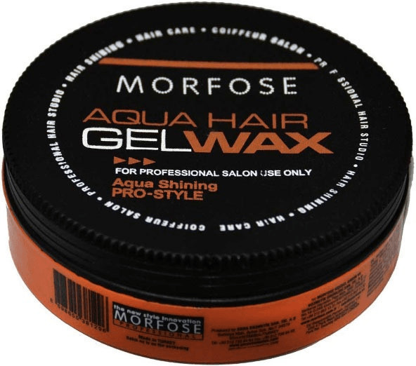 Morfose Aqua Gel Wax (175ml)