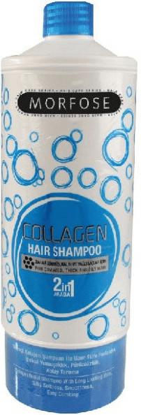 Morfose Collagen Hair Shampoo (1000ml)