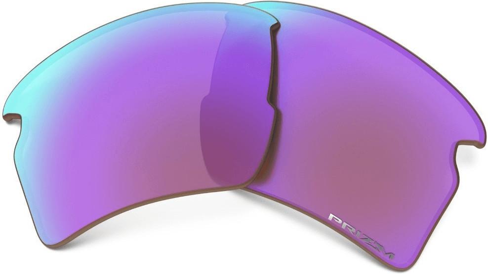 Oakley Flak 2.0 XL Replacement Lenses prizm golf