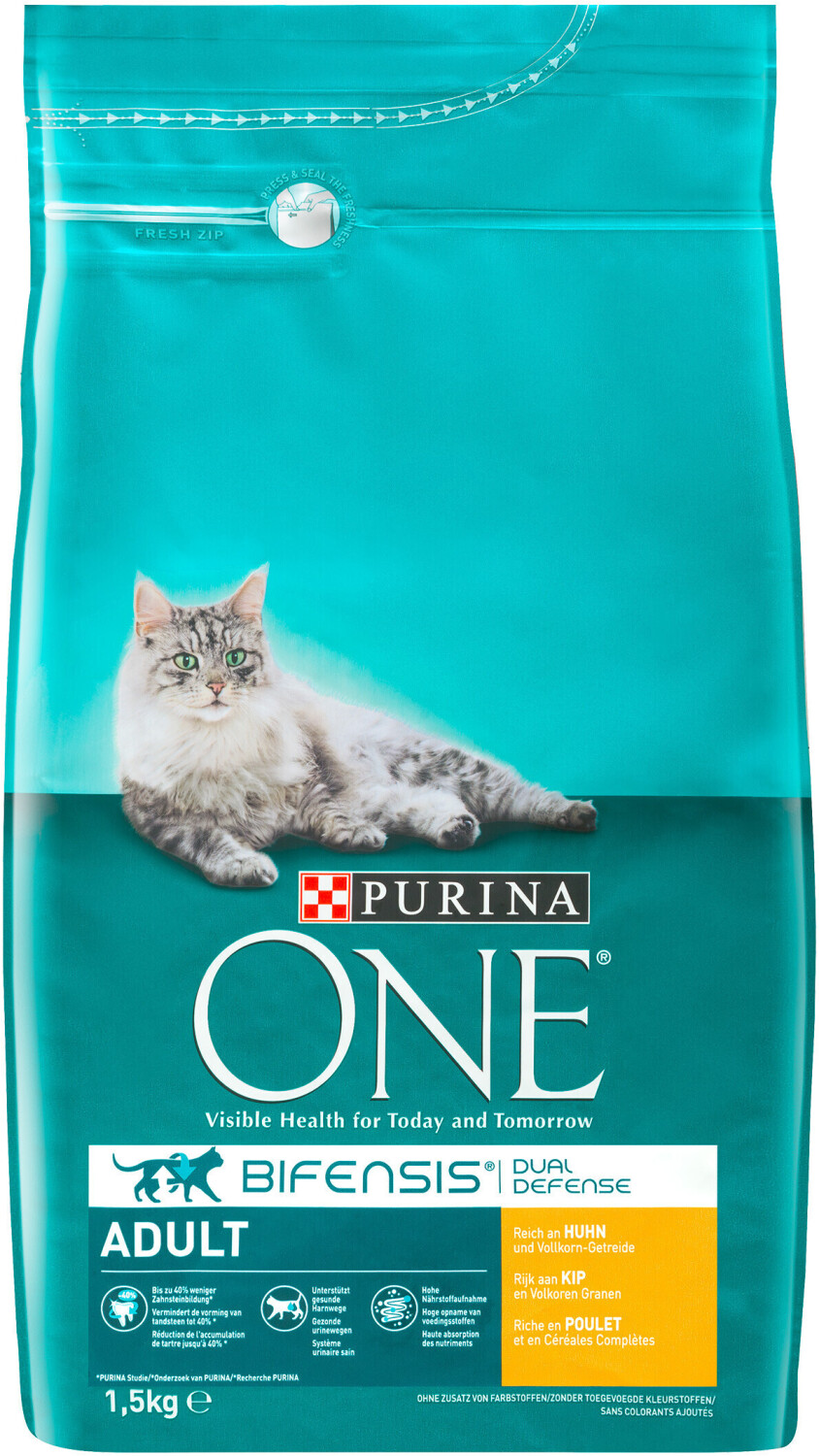 Image of Purina One Bifensis Adult