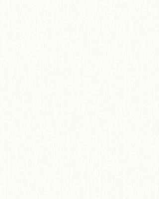 Marburg Tapeten Kunterbunt Uni weiß-rosa (53832)