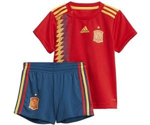 Adidas Spanien Trikot Kinder 2018 ab 21,90