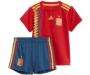 bf0b10777 Buy Adidas Spain Replica Shirt Youth 2018 from £24.99 – Best Deals ...