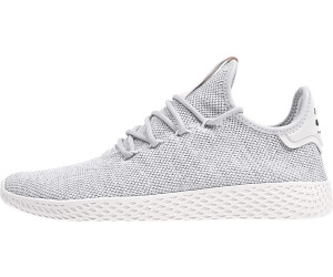 HERREN PHARELL WILLIAMS TENNIS HU PRIMEKNIT - Sneaker low - weiss O2OaN