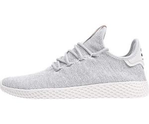 látigo Preciso amistad  Buy Adidas Pharrell Williams Tennis Hu grey one/grey one/chalk white from  £34.99 (Today) – Best Deals on idealo.co.uk
