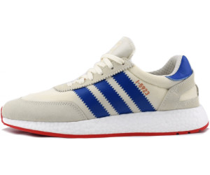 finest selection e8ecd 85a15 Adidas Iniki Runner off white blue core red. Adidas Iniki Runner