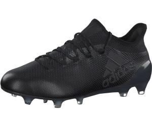 Adidas X 17.1 FG core blackcore blacksuper cyan a € 99,00