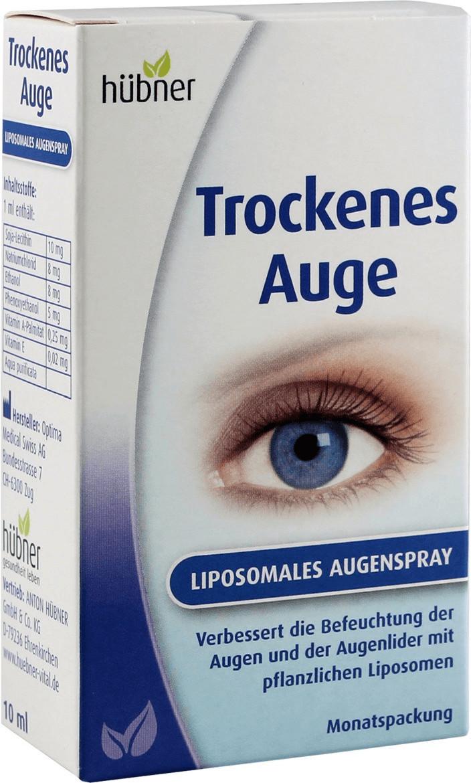 Trockenes Auge (10ml)