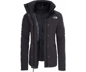 The North Face W Suzanne Triclimate Jacket Chaqueta, Mujer