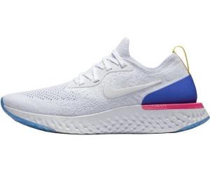Nike Epic React Flyknit a </p>         </div>          <!--eof Product description -->      <!--bof Reviews button and count-->      <div class=