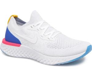 Note 1,0 runningshoesguru.com. Nike Epic React Flyknit Women