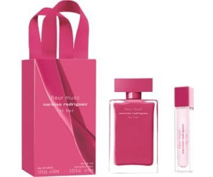 Narciso Rodriguez For Her Fleur Musc Set (EdP 50ml + HM 10ml
