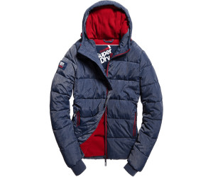 low priced 714bd 3a6c2 Superdry Sports Pufferjacke (1020202000124) ab 49,99 ...